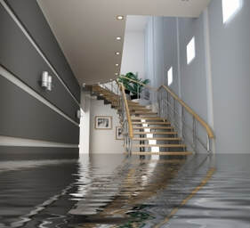 Water damage services Draper UT